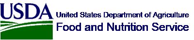 USDA Food & Nutrition Service Logo - Community Action Partnership