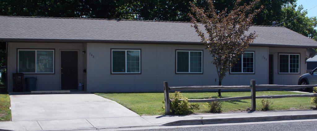 Housing: Clarkston Rancher Duplex