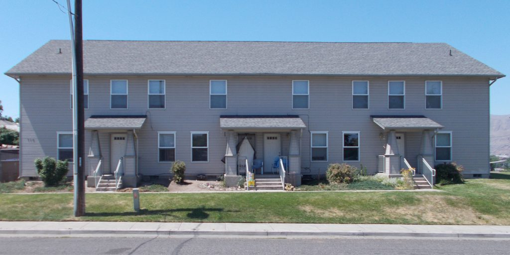 Housing: Clearwater Terrace