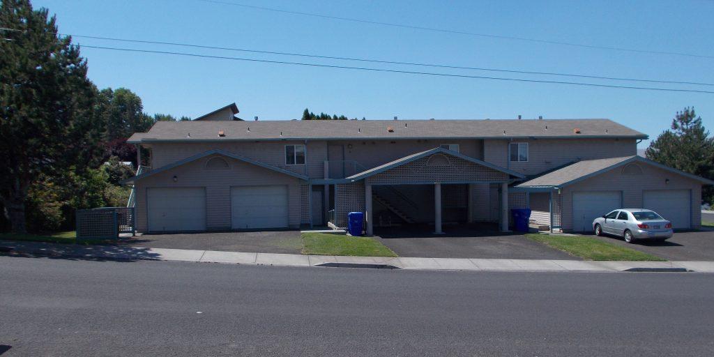 Housing: Six Pines